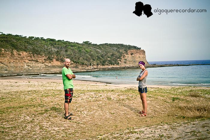 Pebbly_beach_Australia_desafio_algo_que_recordar