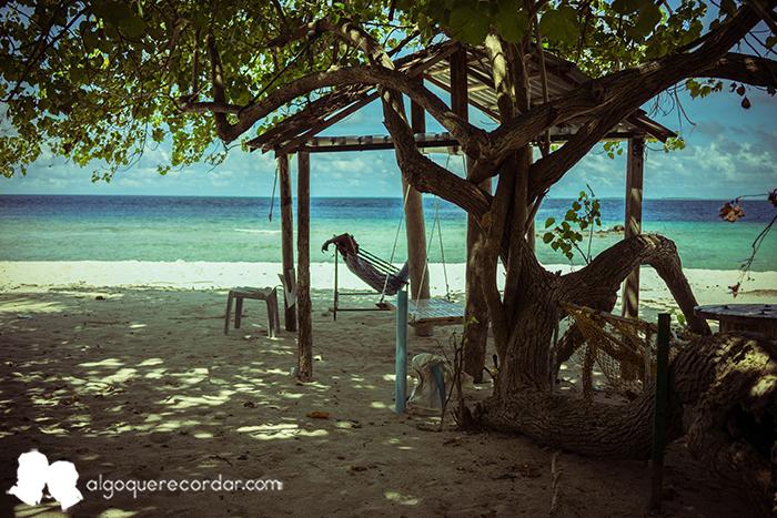 Mamá, de mayor quiero ser maldiviano