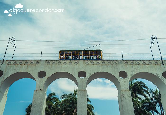 Acueducto Carioca