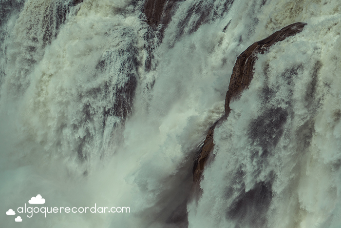 Soshone Falls