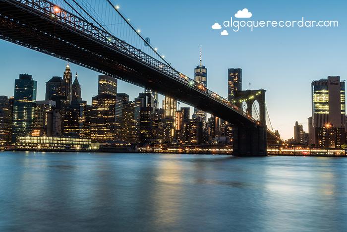 Elige tu propia aventura viajando a Nueva York