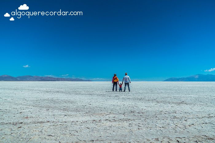 Salinas Grandes Argentina