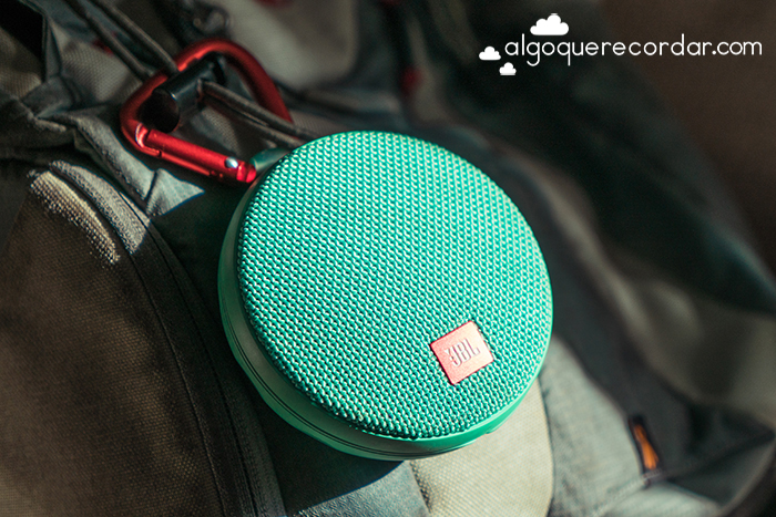 jbl altavoz sumergible