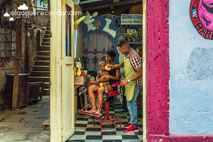 La Habana, se escribe con b  Algo que recordar