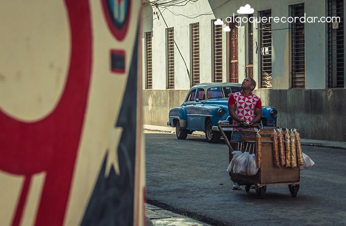 La Habana Cuba algo que recordar