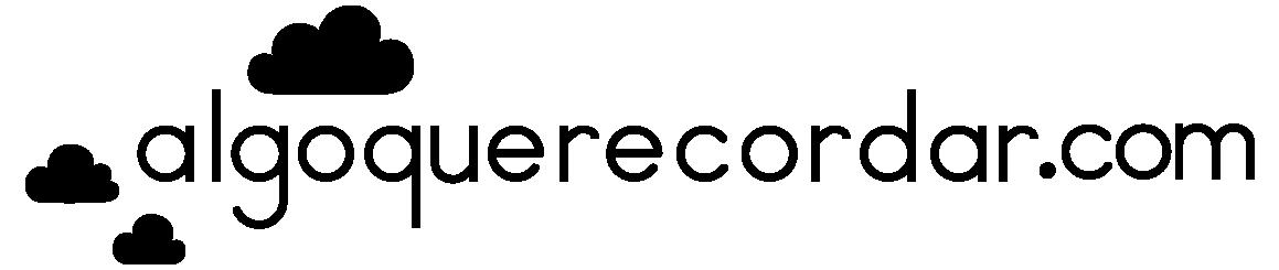 Logo Algo que Recordar Blog de Viajes