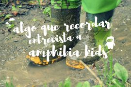 entrevista amphibia kids
