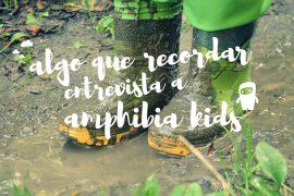 entrevista amphibia kids