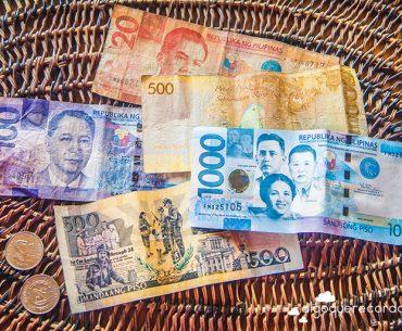 moneda filipinas