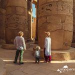 ¿Es peligroso viajar a Egipto?