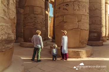 Templo de Karnak