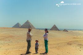 desafio egipto algo que recordar