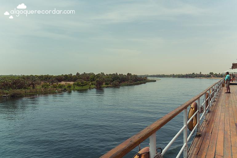 Crucero Nilo