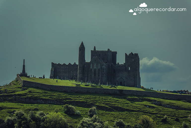 Rock of Cashel Irlanda