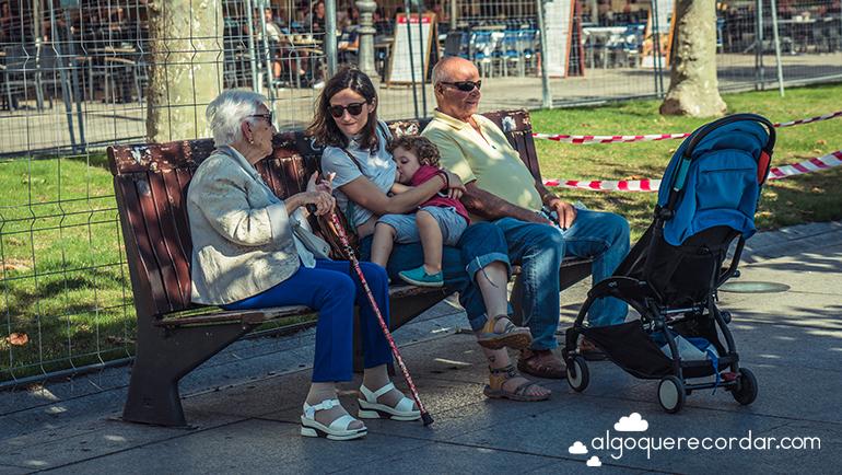 Buena gente Pamplona