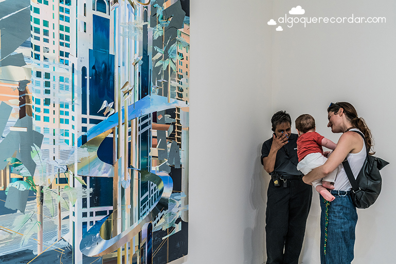 museos y niños