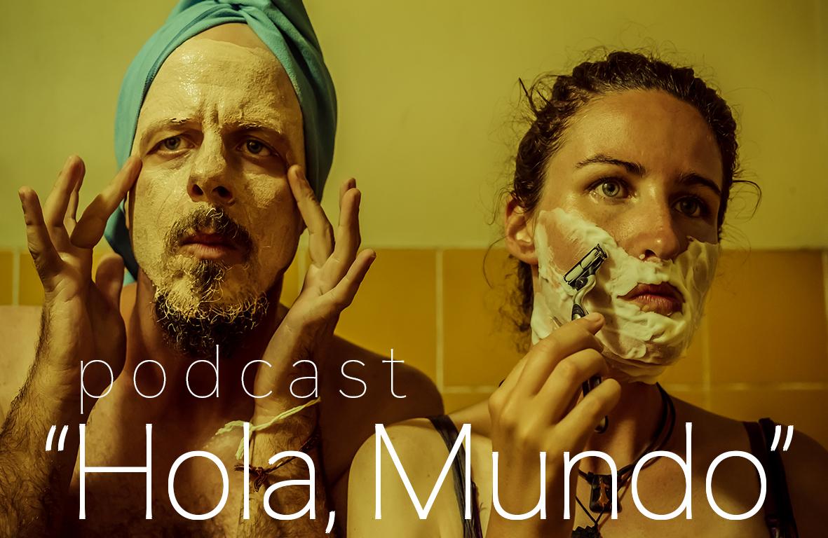 podcast hola mundo