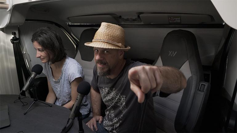 podcast viajar en pareja