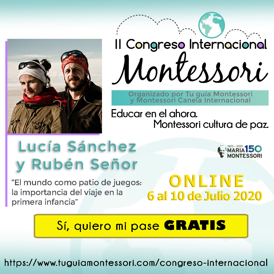 congreso montessori