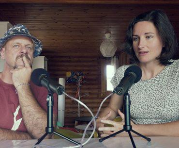 Podcast beneficios viaje