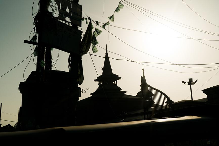 Srinagar Hola Mundo